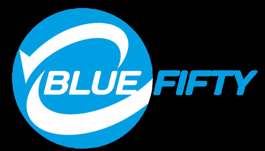 bluefifty